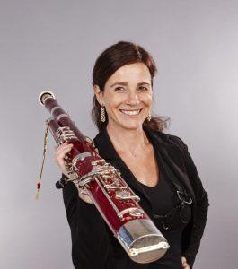 Annette Winker