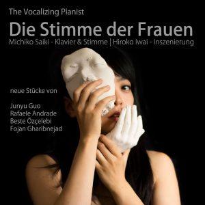 Die Stimme der Frauen © Michiko Saiki u. a.