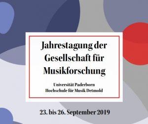 © Universität Paderborn, Hochschule für Musik Detmold