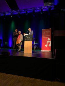 Barbara Heller, Darmstädter Musikpreis 2019 © privat