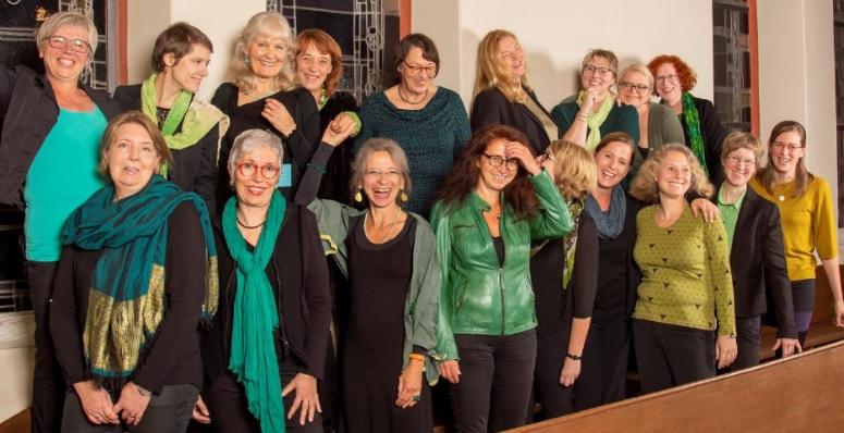 Frauen-Kammerchor Marburg © Frauen-Kammerchor Marburg