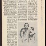 Erste Seite emma-Artikel Vergessene Komponistinnen © Archiv Frau und Musik