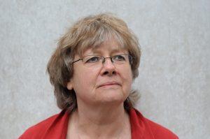 Dr. Vivienne Olive © Volker Blumenthaler