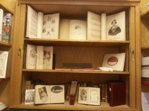 Schatzkammer, Blick nach innen © Archiv Frau und Musik