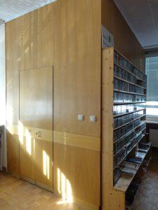 Schatzkammer © Archiv Frau und Musik