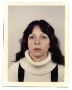 Silvia Leonore Alvarez de la Fuente, ca. 1985 © Archiv Frau und Musik