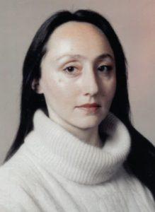 Weronika Aleksandra Markiewicz © Archiv Frau und Musik