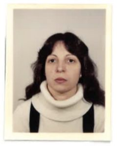 Silvia Leonor Alvarez de la Fuente © Archiv Frau und Musik